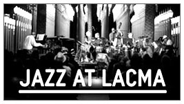 JazzatLACMA