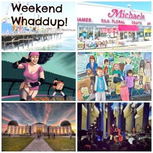 Whaddup May 28