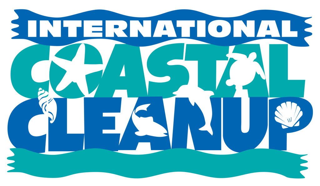 Coastal Cleanup logo 2013