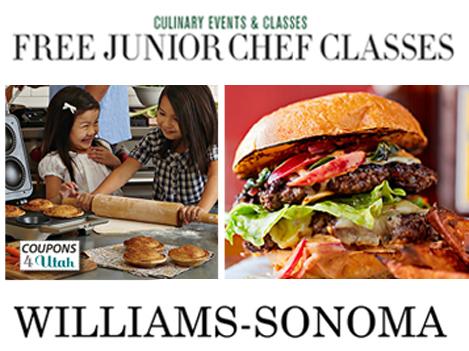 Williams-Sonoma-Cooking-Classes