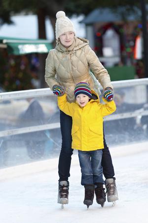 family_skate_night