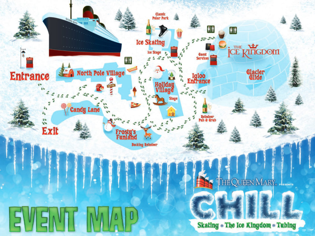 queen-mary-chill-event-map