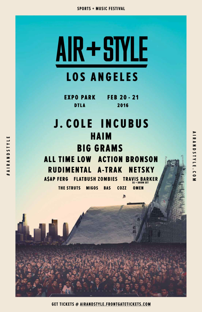 AirandStyle_2016_LineupPoster-663x1024