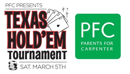 Texas Hold Em Logo v3