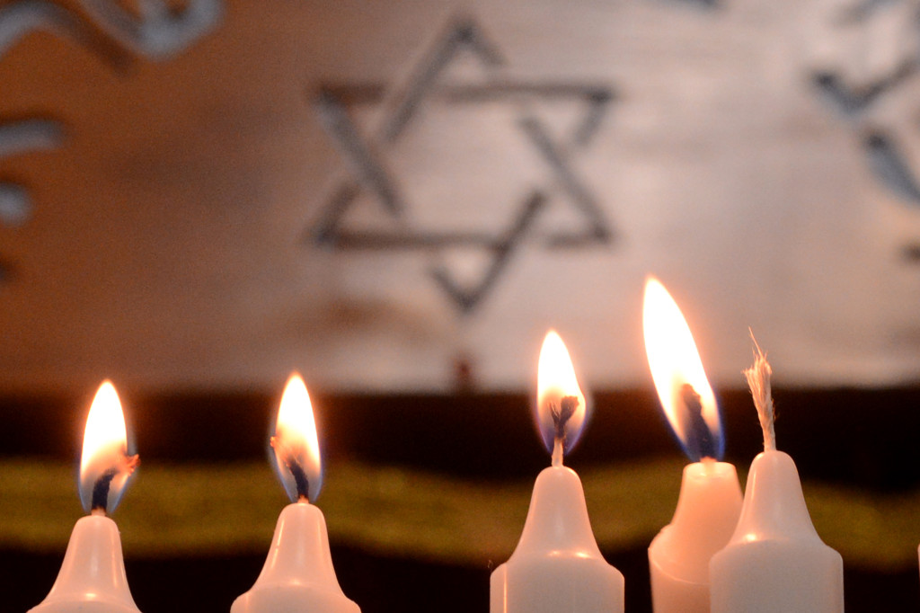 RUSSIA-RELIGION-JUDAISM-HANUKKAH-PRISON